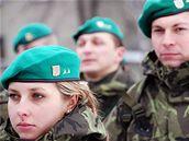 Čeští vojáci v zahraničních misích
