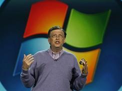 Bill Gates - keynote CES 2008
