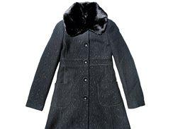 Kabáty na zimu i na jaro