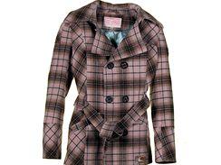 Kabátu na zimu i na jaro