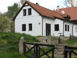 Rekonstrukce domu