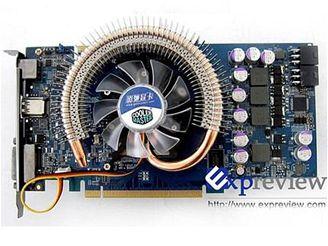 GeForce 8800GS