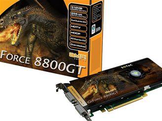 GeForce 8800GT