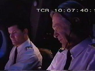 Letecké katastrofy (Ztraceni)