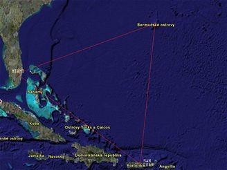 Bermudský trojůhelník