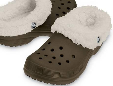 f822de594ee Crocs  začaly jako botky na jachting