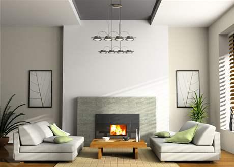 Vytvořte si svůj vlastní styl bydlení