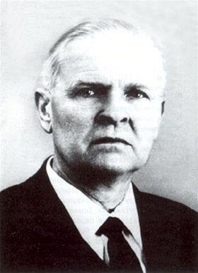 Pavel V. Cybin