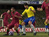 PES 2008 - PS3