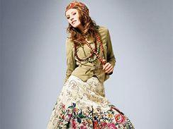 Ruská móda