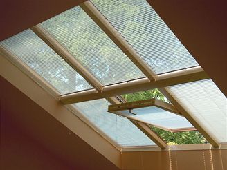 Jak ušetřit při stavbě domu - okno