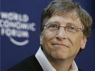 Bill Gates nenápadně založil novou společnost - bgC3