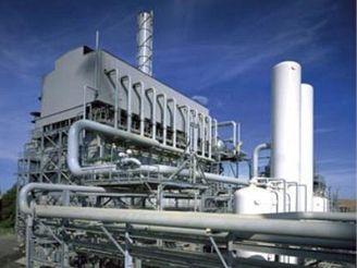 Parní reforming zemního plynu