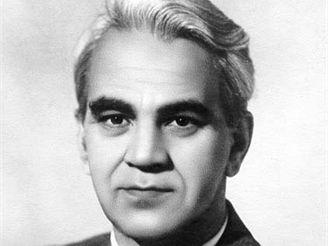 Mstislav Vsevolodovič Keldyš