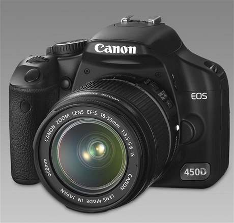 Canon EOS 450D