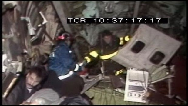 Letecké katastrofy (Ztaceni nad New Yorkem)