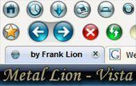 Metal Lion – Vista