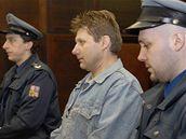 """Josef Konečný """"král pytláků"""" (28.1.2008)"""