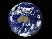 Země, věda, planeta, geologie