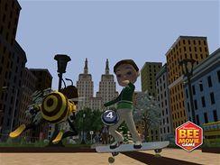 Bee Movie (PC)
