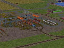 Virtuální železnice 4.0