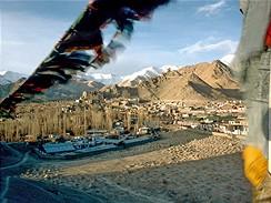 Indie, Ladak