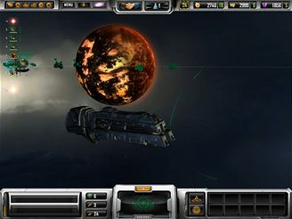 Sins of Solar Empire (PC)