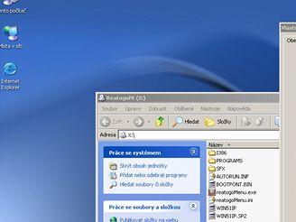 Live CD Windows XP