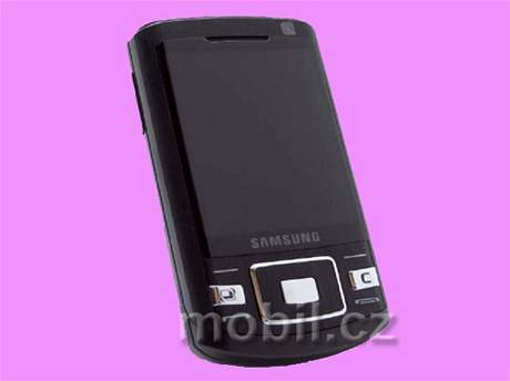 Samsung G810