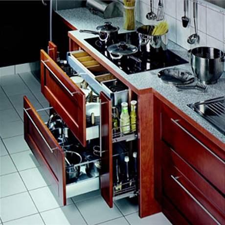 Kuchyňská linka