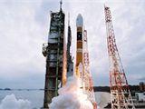 Japonská raketa H-2A