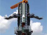 Indická raketa PSLV
