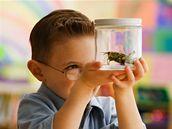 Princip kapesného je dítě schopné pochopit už v pěti nebo šesti letech.