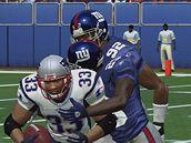 Madden NFL 08: SuperBowl 2008 - New England Patriots vs. New York Giants