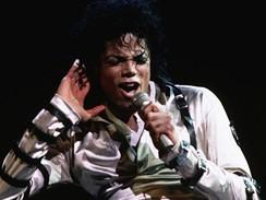 Michael Jackson na turné Bad