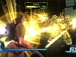 Dynasty Warriors: Gundam