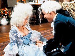 Z filmu Amadeus