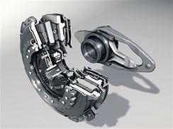 Dvouspojková převodovka DSG od Volkswagenu