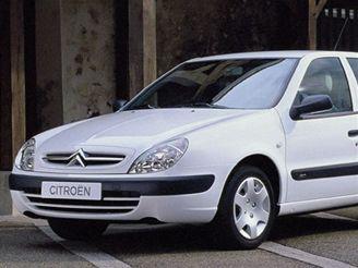 Citroën Xsara