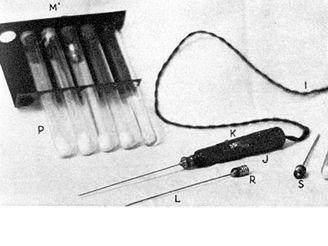 Hyman's electrodes
