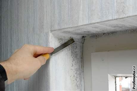 Proti plísni na zdi