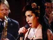 Grammy - Amy Winehouse