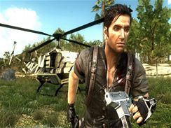 Just Cause 2 (PC)