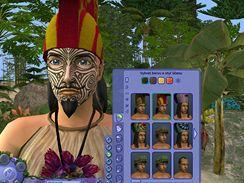The Sims: Příběhy trosečníků