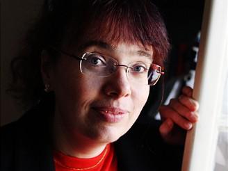 Kybernetička Ing. Marcela Fejtová