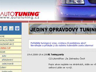 Autotuning.cz