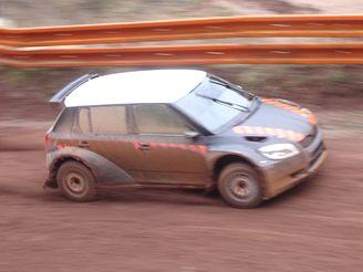 Škoda S2000