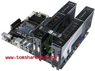 GeForce 9800GX2 -2
