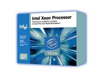 Xeon 45nm