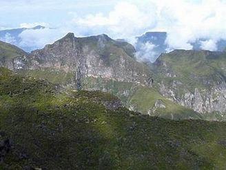 Madeira, Pico Ruivo